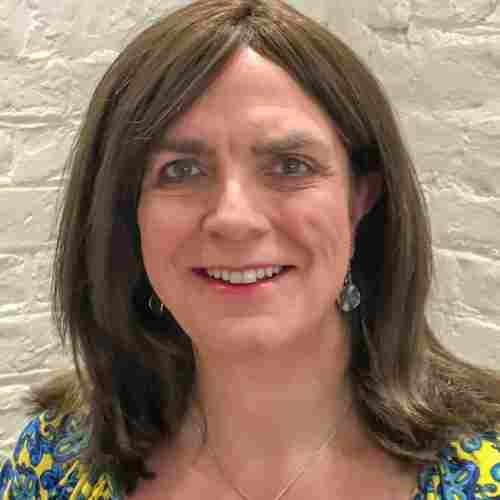 Joanne Lockwood - Profile Picture