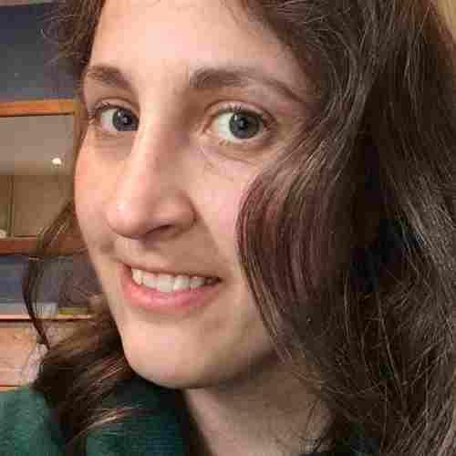 Rachel Harrison - Episode 21 #PartofMe Podcast