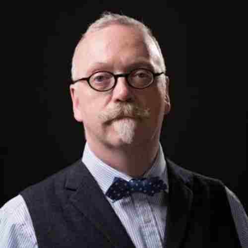 Roland Chesters - Episode 9 #PartofMe Podcast